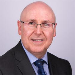 Alan Duffell