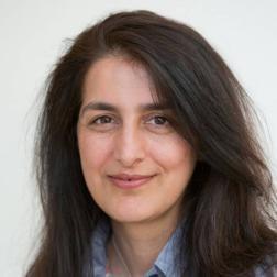 Dr Robina Shah